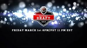 2K OLF Draft: Friday 8PM PST - 11PM EST