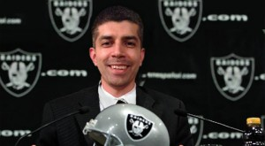 Max Ferias becomes the Raiders second coach in 2K OLF history