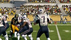 Big Ben vs Steelers