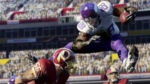 Madden 25 Next Gen, coming this Fall.