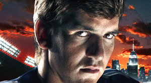 Eli Manning and the Giants know their time is running out to make the playoffs
