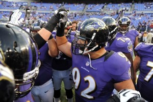 Ravens are ready to make a long playoff run