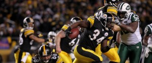 The Steelers' pass rush is just getting more dangerous in the playoffs. They piled up 6 sacks this time around and moved on to the next round of the playoffs.