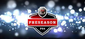 Pre-Season starts Thursday Feb. 6th
