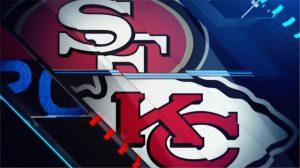Preseason: Week 2 - 49ers vs Chiefs