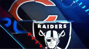 Preseason 4 - Week 3:  Chicago Bears vs Oakland Raiders