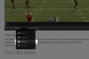 With Sony adding Twitch archiving you'll able to upload your archives to YouTube
