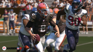 Madden 15 still experiencing issues.