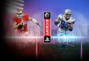 The 49ers take on the Cowboys for the first time in league history.