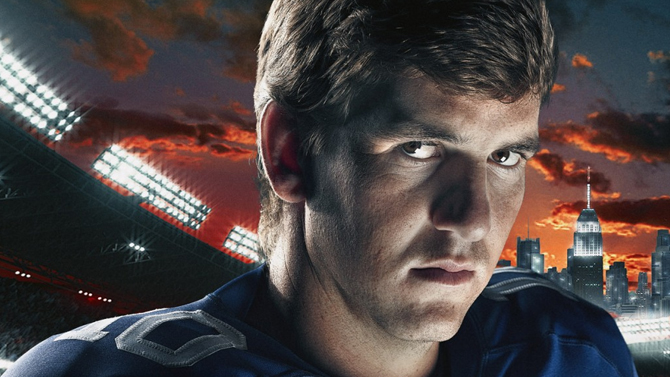 Eli Manning and the Giants head to Texas to take on the Cowboys