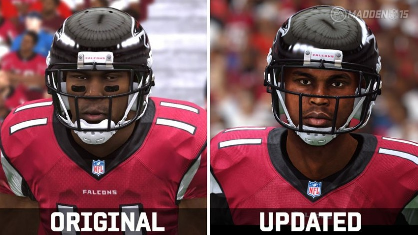 The latest update gives some players a better look for next-gen.