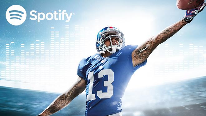 Madden NFL 16 brings back EA Trax