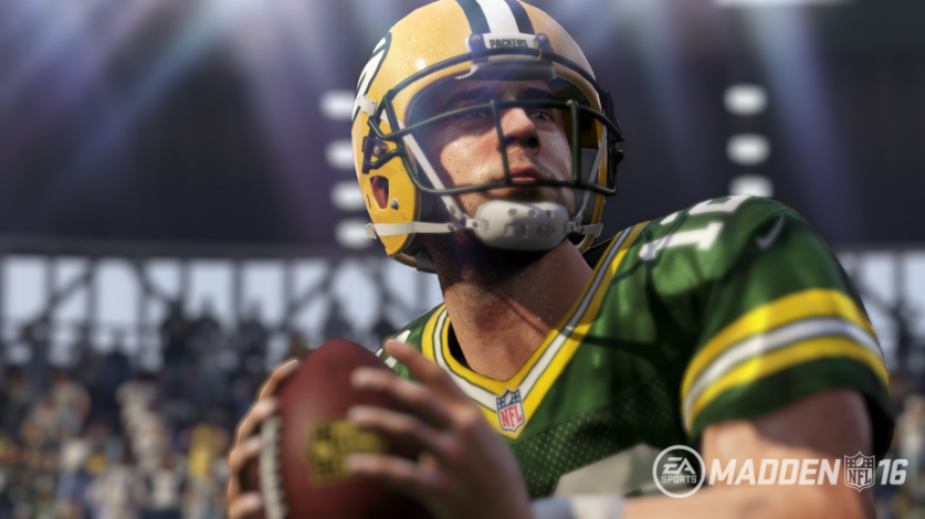 Madden passing this year comes with a few new additions.
