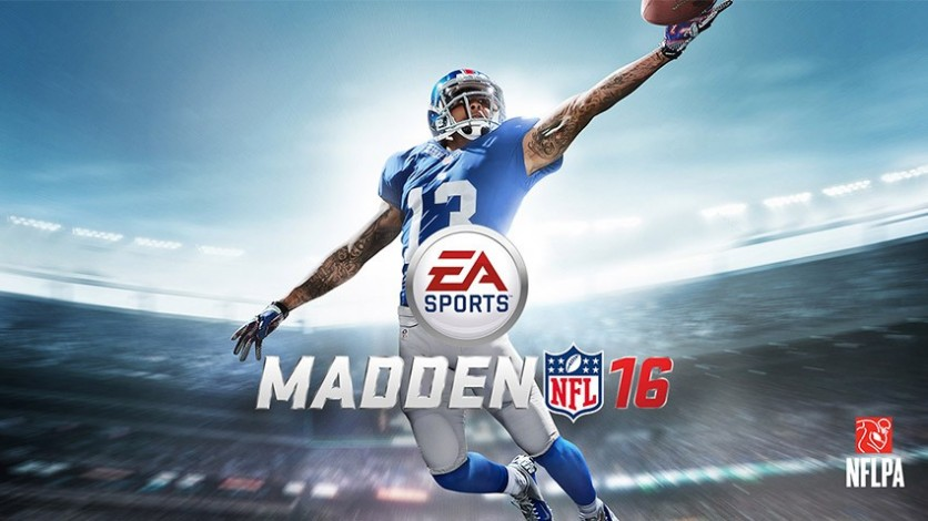 Madden NFL 16 patch could be out this week.