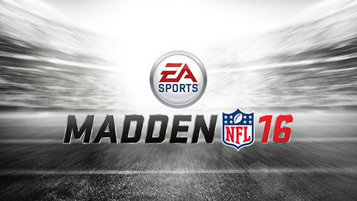 EA working on patch for Madden 16