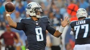 Marcus Mariota and the Tennessee Titans have a target on their back this season after winning 2K OLF SuperBowl 6