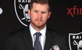 McGloin speaks on his bad performance against the Packers in game one of the Raiders preseason.