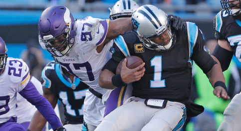 Panthers embarrassing offensive effort puts them on the outside looking in