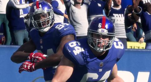 New season, new Giants.